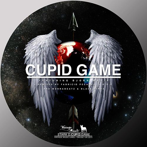 Cupid Game by Stark D