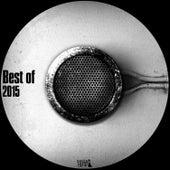 Best of 2015 de Various Artists