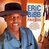 Friends by Eric Bibb