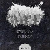 Everybody de David Otero