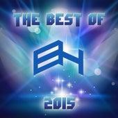 The Best Of Ehtraxx 2015 von Various Artists