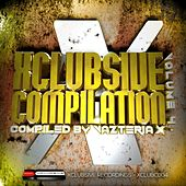 Xclubsive Compilation, Vol. 4 - Compiled by Vazteria X by Various Artists