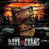 Sinner by Dave Evans