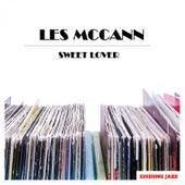 Sweet Lover de Les McCann