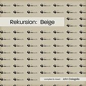 Rekursion: Beige by Various Artists