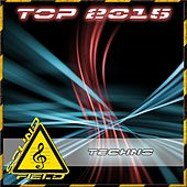 Top 2015 Techno - EP by Various Artists