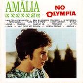 Amália No Olympia von Amalia Rodrigues