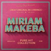 Pure Hit Collection de Miriam Makeba