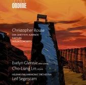 Rouse: Der Gerettete Alberich; Rapture; Violin Concerto by Various Artists