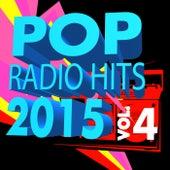 Pop Radio Hits 2015, Vol. 4 de Various Artists