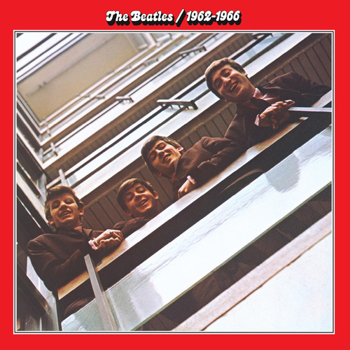 The Beatles 1962 - 1966 (Remastered) de The Beatles
