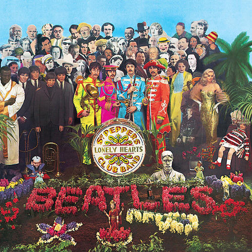 Sgt. Pepper's Lonely Hearts Club Band (Remastered) de The Beatles