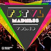 FSTVL Madness, Vol. 10 von Various Artists