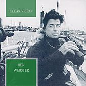Clear Vision von Ben Webster