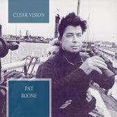 Clear Vision de Pat Boone