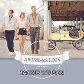 A Winners Look by Jackie Wilson