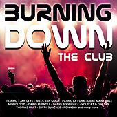 Burning Down the Club de Various Artists