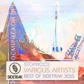 Best of Sidetrak: 2015 - EP by Various Artists