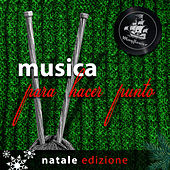 Musica Para Hacer Punto, Natale Edizione von Various Artists
