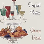 Exquisit Tastes by Barney Kessel