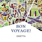Bon Voyage by Odetta