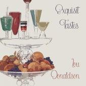 Exquisit Tastes by Lou Donaldson