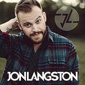 Jon Langston - EP de Jon Langston