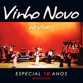 Especial 10 Anos (Ao Vivo) by Various Artists