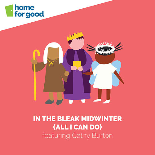 In the Bleak Midwinter (All I Can Do) by Cathy Burton