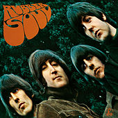 Rubber Soul von The Beatles