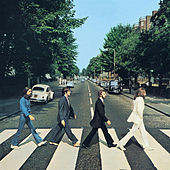 Abbey Road von The Beatles