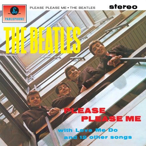 Please Please Me de The Beatles