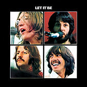 Let It Be by The Beatles