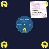 Sex Drive (Remixes) by Grace Jones