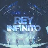 Rey Infinito (En Vivo) de Marco Barrientos