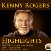 Highlights von Kenny Rogers