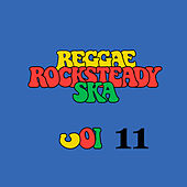 Reggae Rocksteady Ska Vol. 11 de Various Artists