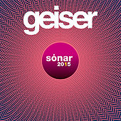 Geiser Sonar 2015 de Various Artists