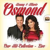 Donny & Marie Osmond, Live von Various Artists