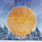 Happy New Deer 2016 - EP von Various Artists