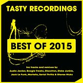Best of 2015 - EP by Various Artists