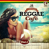 Vintage Reggae Café, Vol. 4 by Various Artists