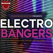 Electro Bangers, Vol. 3 von Various Artists