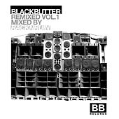 Black Butter Remixed, Vol. 1 by Various Artists