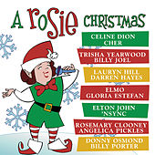 A Rosie Christmas by Rosie O'Donnell