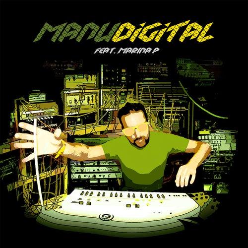 Digital Lab, Vol. 3 by Manudigital