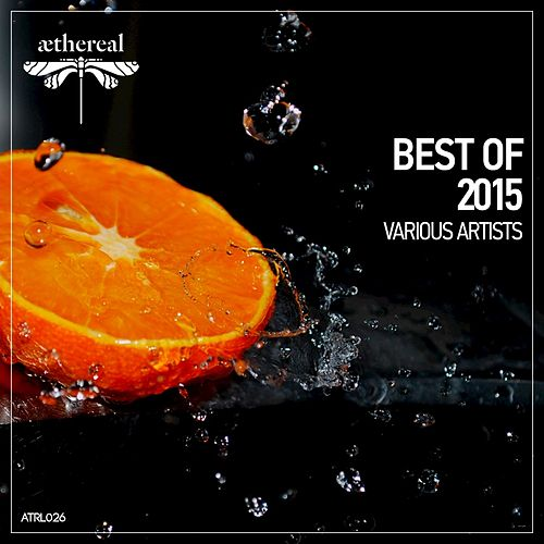 Best of 2015 by Various Artists