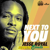 Next To You - Single von Jesse Royal