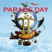 Parade Day von Sussex