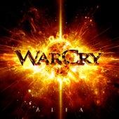 Alfa de WarCry